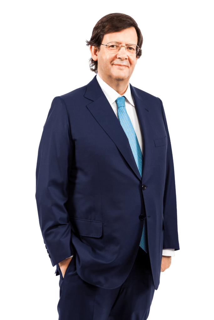 PEDRO SOARES DOS SANTOS - Presidente e Administrador - Delegado